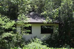 Unterkunft im Bungalow